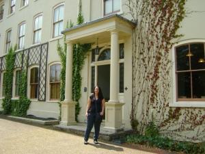 Casa de Charles darwin em Londres