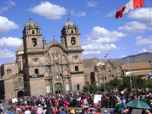 Catedral de Cuzco