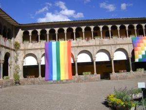 Bandeiras dos Incas