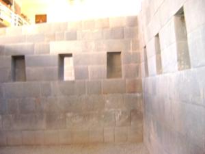 Templo Inca de Koricancha