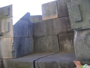Templo de Korikancha