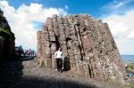 Calçada dos gigantes Irlanda do Norte