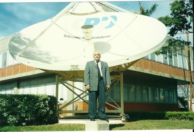 CTA - S. José dos Campos
