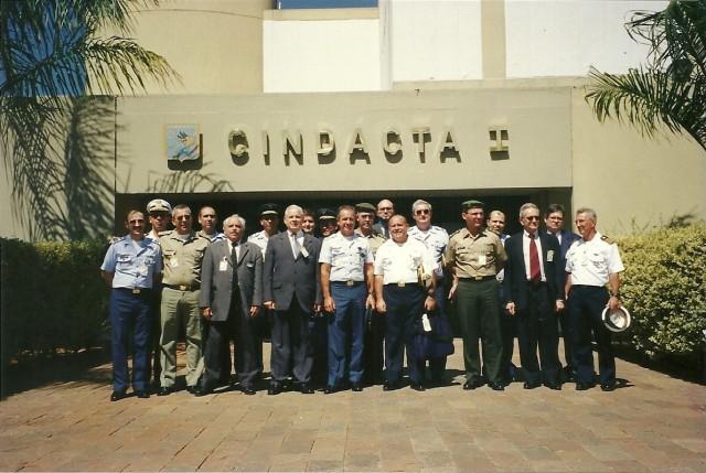 CINDACTA - Brasília  06/08/2002
