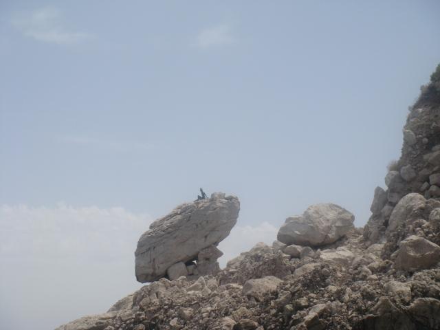 Aspecto geológico de Capri