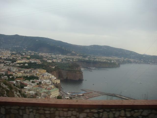 Cidade de Capri