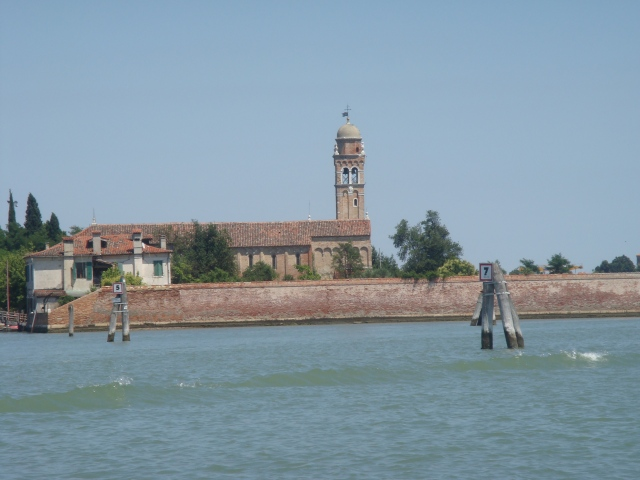 Veneza - Murano