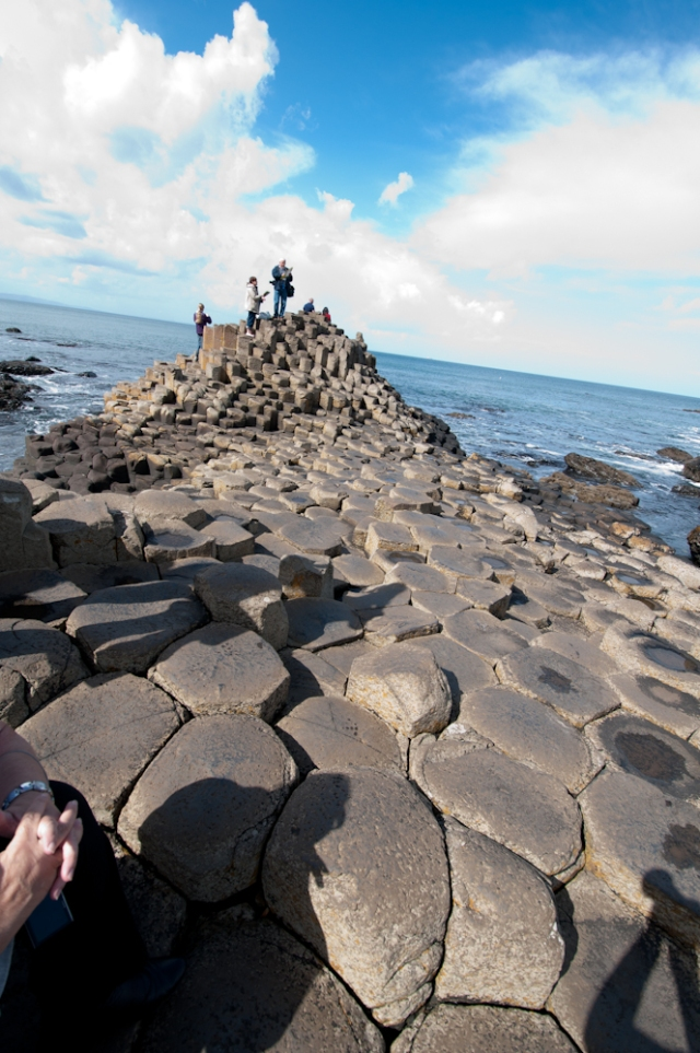 Giant's Causeway