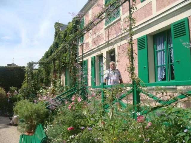 Casa e Museu Claude Monet