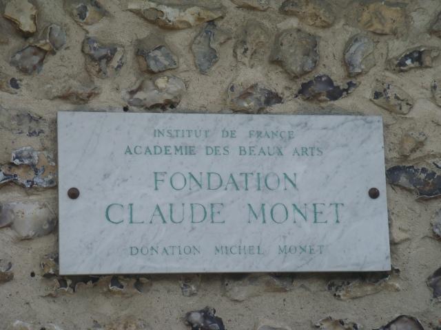 jardins de Claude Monet em Giverny