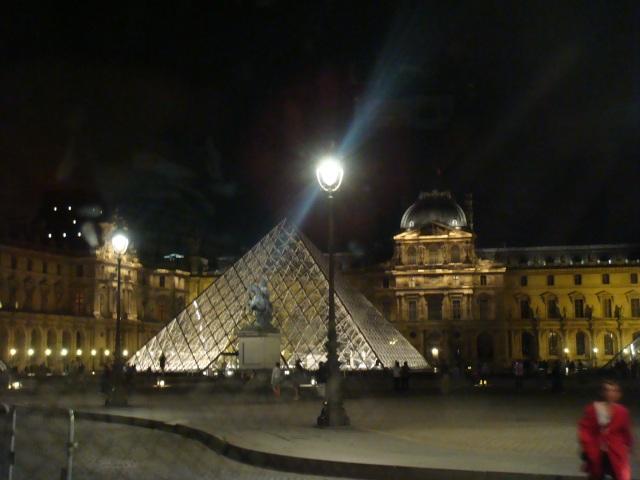 Paris de Noite